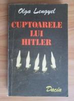 Anticariat: Olga Lengyel - Cuptoarele lui Hitler