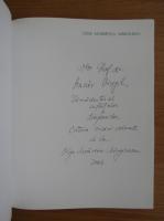 Olga Morarescu Marginean - Acuarela si desen (cu autograful autoarei)