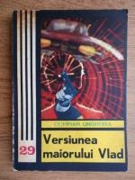 Anticariat: Olimpian Ungherea - Versiunea maiorului Vlad