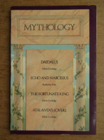 Olivia Coolidge, Katharine Pyle - Mythology