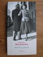 Anticariat: Olivia Manning - Marea sansa