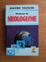 Onufrie Vinteler - Dictionar de neologisme