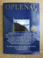 Oplenac (monografii)