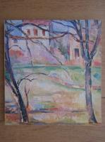 Orangerie des Tuileries 19 juillet-14 octobre 1974. Cezanne sand les musees nationaux