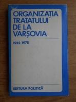 Anticariat: Organizatia Tratatului de la Varsovia