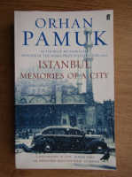 Orhan Pamuk - Istanbul, memories of a city