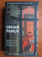 Orhan Pamuk - My name is red