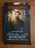 Orson Scott Card - Jocul lui Ender. Vorbitor in numele mortilor