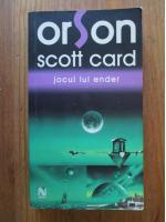 Orson Scott Card - Jocul lui Ender