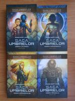 Orson Scott Card - Saga Umbrelor (4 volume)