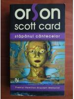 Orson Scott Card - Stapanul cantecelor