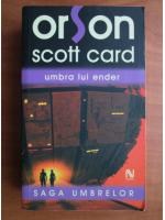 Anticariat: Orson Scott Card - Umbra lui Ender