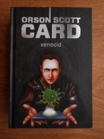 Anticariat: Orson Scott Card - Xenocid