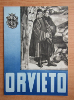 Anticariat: Orvieto. Monografie