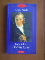 Anticariat: Oscar Wilde - Portretul lui Dorian Gray (editura Polirom, 2001)