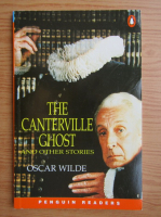 Oscar Wilde - The Canterville ghost