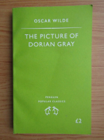 Oscar Wilde - The picture of Dorian Grey