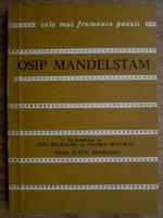 Anticariat: Osip Mandelstam - Versuri