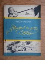 Anticariat: Otilia Cazimir - Albumul cu poze