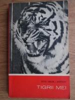 Anticariat: Otto Sailer Jackson - Tigrii mei
