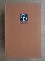 Anticariat: Ovid Densusianu - Opere (volumul 1)