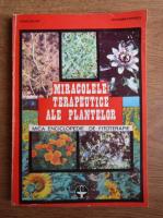 Anticariat: Ovidiu Bojor - Miracolele terapeutice ale plantelor. Mica enciclopedie de fitoterapie