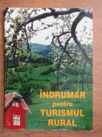 Ovidiu Gheorghiu - Indrumar pentru turismul rural