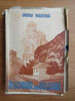 Anticariat: Ovidiu Marina - Insemnari din Bulgaria (1954)