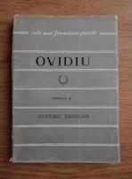 Anticariat: Ovidiu - Tristele
