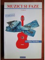 Ovidiu Verdes - Muzici si faze