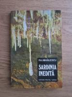 comperta: P. A. Mihailescu - Sardinia inedita