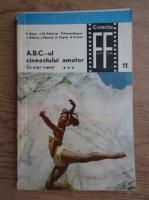 Anticariat: P. Boyer - ABC-ul cineastului amator (volumul 3)