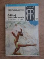 Anticariat: P. Boyer - ABC-ul cineastului amator (volumul 4)