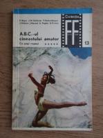 Anticariat: P. Boyer - ABC-ul cineastului amator (volumul 5)