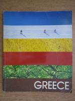 P. Kouvelakis - Colours in Greece
