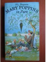 Anticariat: P. L. Travers - Mary Poppins in parc