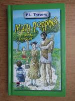 P. L. Travers - Mary Poppins pe aleea ciresilor