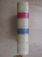 P. Manuelescu - Elemente de gramatica latina pentru clasa I liceala si gimnasiala (8 volume coligate, 1890)