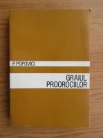P. Popovici - Graiul proorocilor