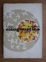Anticariat: P. Raicu - Citogenetica