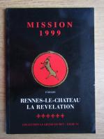 Anticariat: P. Silvain - Mission 1999 (Livre 6)