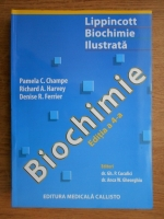 Pamela C. Champe - Biochimie ilustrata