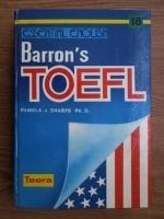Pamela J. Sharpe - Barron s Toefl. Test of english as a foreign language
