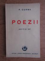 Panait Cerna - Poezii (1948)