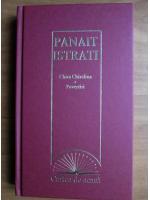 Panait Istrati - Chira Chiralina. Povestiri