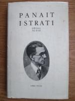 Panait Istrati - Opere alese (volumul 9)