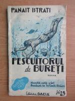 Panait Istrati - Pescuitorul de bureti (1930)