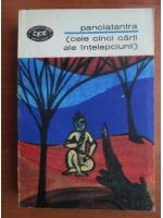 Anticariat: Panciatantra (cele cinci carti ale intelepciunii)