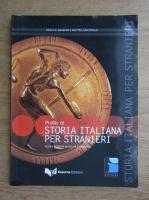 Anticariat: Paolo E. Balboni - Profilo di storia italiana per stranieri