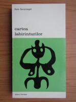 Anticariat: Paolo Santarcangeli - Cartea labirinturilor (volumul 2)